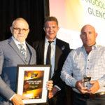 Mangoola leaves mark on mining with awards triple treat
