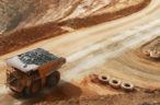 Riley iron ore mine nears production