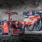Sandvik launches new narrow vein drills