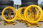 QLD contractor takes advantage of Topy Wheels