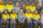 Fortescue employs latest Aboriginal graduates
