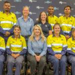 Fortescue employs latest Aboriginal graduates