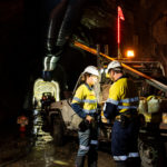 From compliance to commitment: A key opportunity for the global mining industry