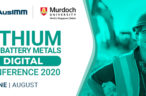 Lithium and Battery Metals Conference goes digital