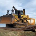 Geopacific launches Woodlark construction