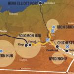Fortescue registers record iron ore shipments