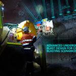 Orica enhances SHOTPlus Underground blast design software