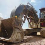Austin Engineering buckets beat conventional design