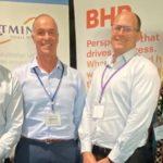 Austmine, BHP break down barriers with partnership