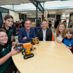 BMA announces $5m STEM program for QLD schools