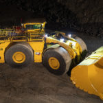 Cat R2900 loader launch turns heads