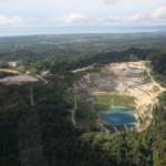 Newcrest completes sale of Gosowong mine
