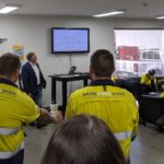 Minprovise celebrates safety milestone of 1000 days LTI free