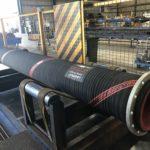 Weir's Linatex ceramic hose promises high durability standards