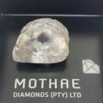 Lucapa unearths 64-carat diamond from Mothae