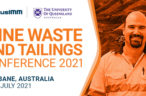AusIMM Mine Waste and Tailings Conference 2021