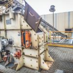 Reduce conveyor maintenance time through better access