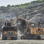 Premium partnership benefits mining contractor