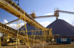 Mining, energy exports to tumble from record levels