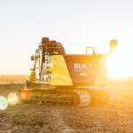 Fully autonomous excavators 'key to building a new era': MPC Kinetic