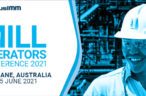 AusIMM's Mill Operators 2021 Conference