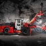 OZ Minerals, Byrnecut use world-first Sandvik tele-remote technology