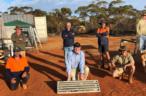 Legend finds more massive nickel-copper sulphides at Mawson