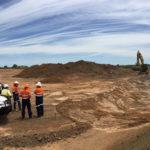 Adani accelerates Carmichael's on-site construction