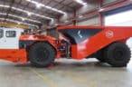 Sandvik, Barrick to test underground battery electric vehicles