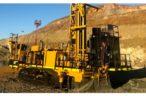 Thiess trials autonomous drilling technology at Mount Pleasant