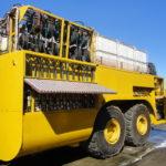 Breakthrough service truck technologies unlock operational efficiencies