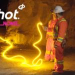 Blast overbreak reduced by 12 per cent at Australian mine