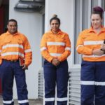 BHP academy receives 250 new apprentices and trainees
