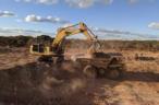 Horizon Minerals kicks off gold mining at Boorara