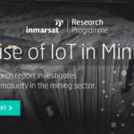 Mining industry faces challenges in IoT revolution: Inmarsat