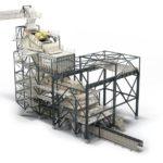 Metso launches cost-saving modularised crushing stations