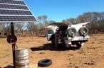 CSIRO reveals unique mineral detection method