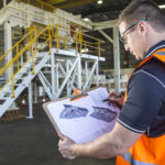 Manufacturing a mining industry that stays on track