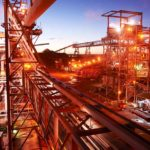 BHP going green at Olympic Dam