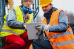 iTWOsafe facilitates workplace safety in more ways than one