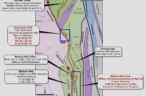 Bellevue strikes high-grade gold in first Government Well drill hole
