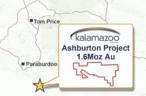 Kalamazoo to uncover exploration potential of Ashburton