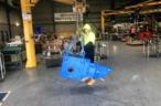Bonfiglioli supports Australia's manufacturing ramp up