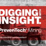 PrevenTech for Mining by Cummins