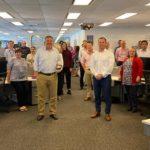 Lucas Dow steps down as Adani CEO