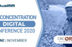 AusIMM, CRC ORE announce brand-new digital conference