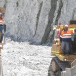 Opening doors for Australia's Indigenous miners