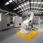 Scott Technology commences automation building works at Rio Tinto project