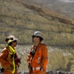 Copper prices soar as Codelco workers fall sick