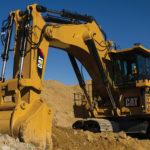 Caterpillar launches replaceable shovel bucket